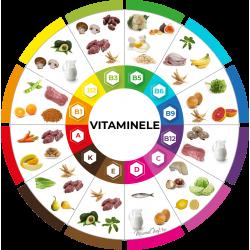 Vitaminele - Ce sunt acestea?